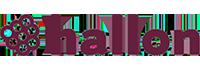 Hallon  logo